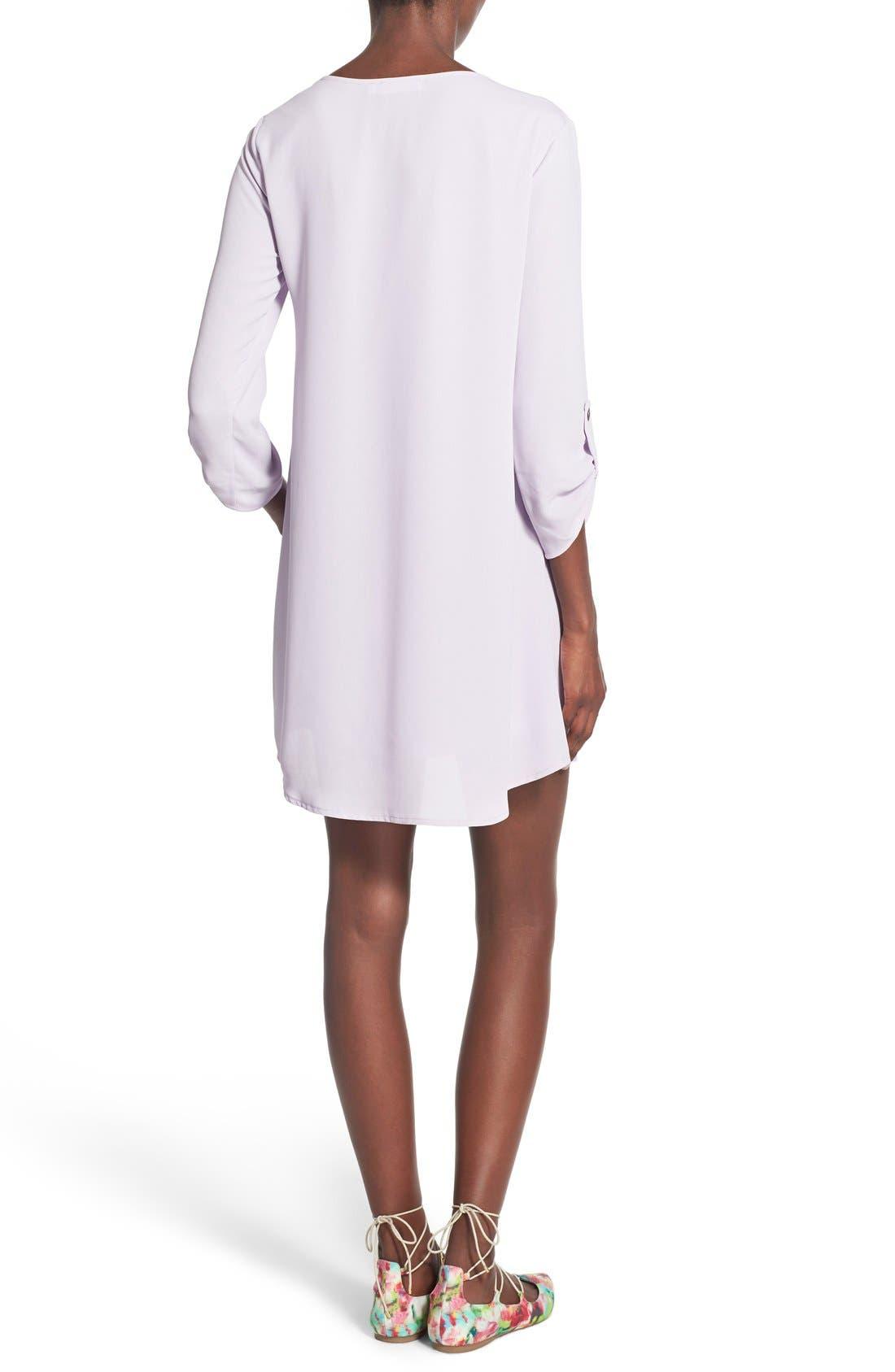 ,                             Karly Shift Dress,                             Alternate thumbnail 98, color,                             572