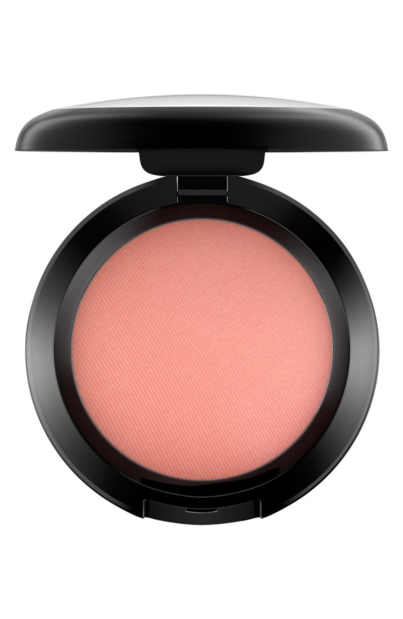MAC Powder Blush