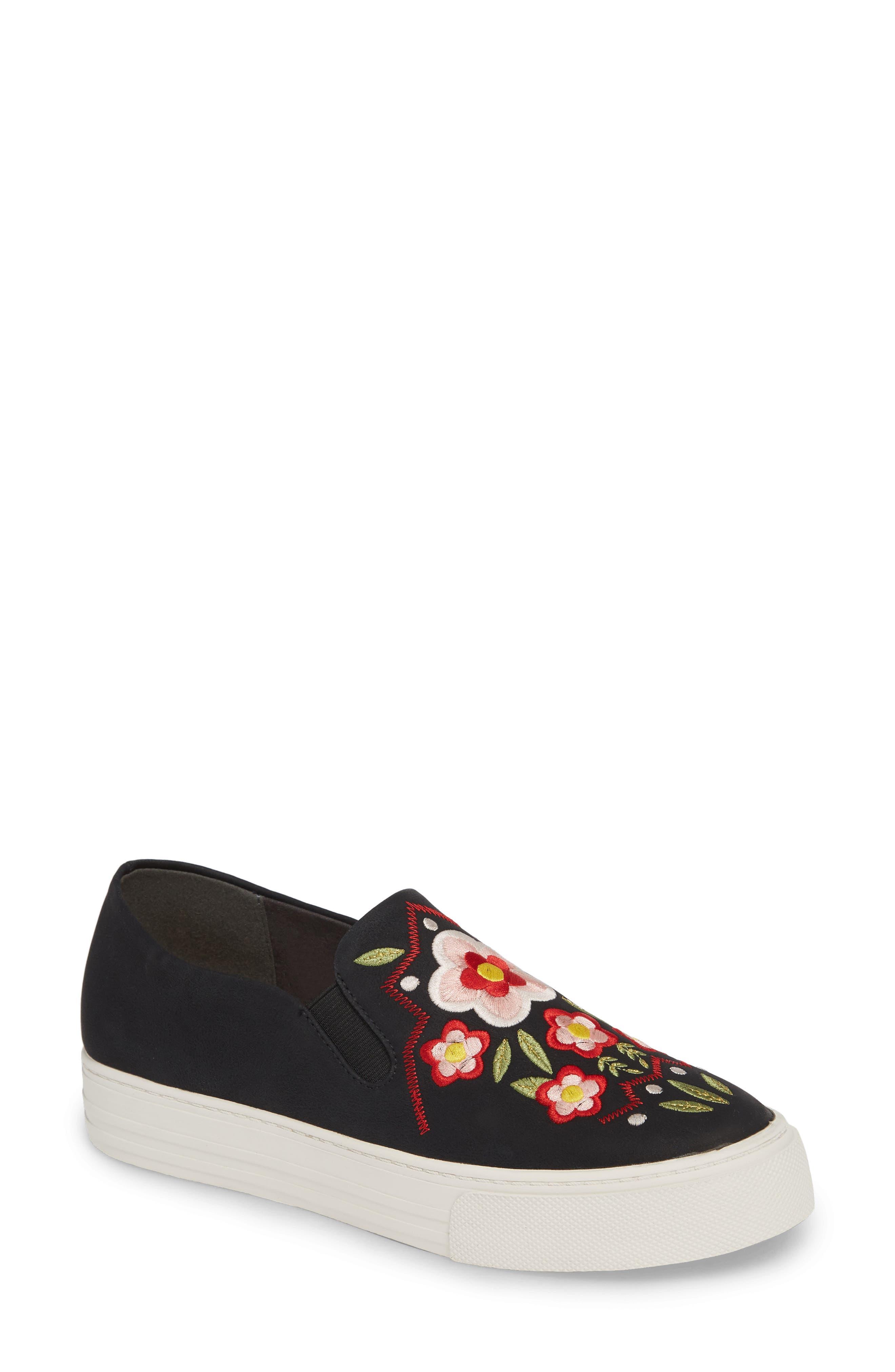 Ariat Paisley Slip-On Sneaker