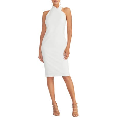 Rachel Rachel Roy Harland Halter Dress