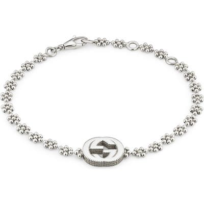 Gucci Interlocking-G Bracelet