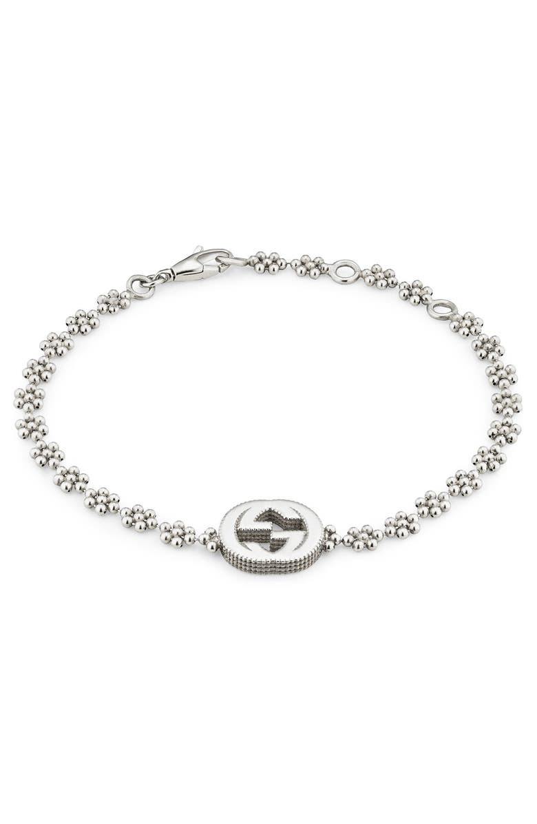 Gucci Interlocking G Bracelet Nordstrom