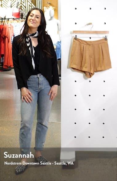Drapey Shorts, sales video thumbnail