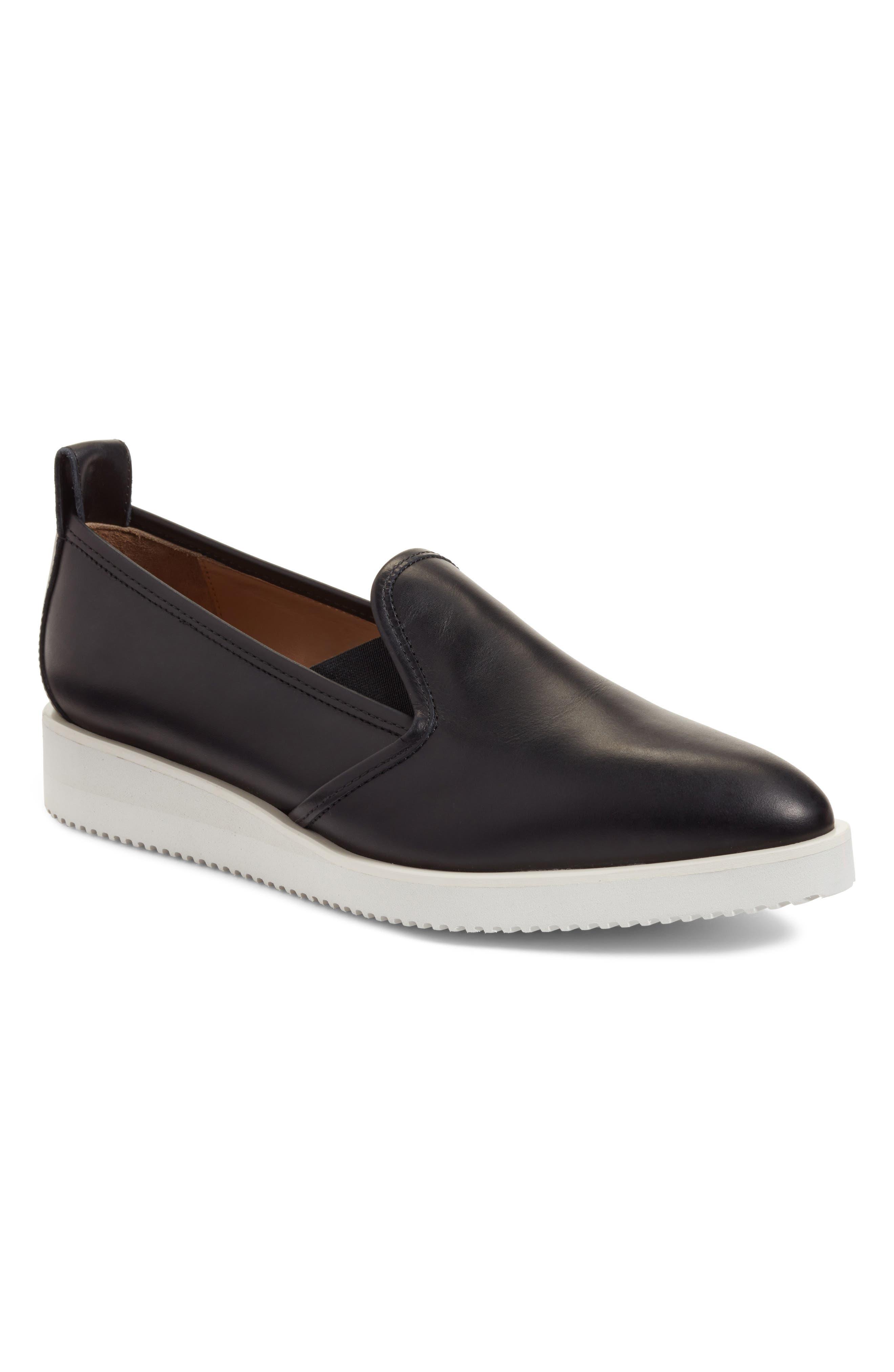 Leather Street Shoe   Nordstrom Rack