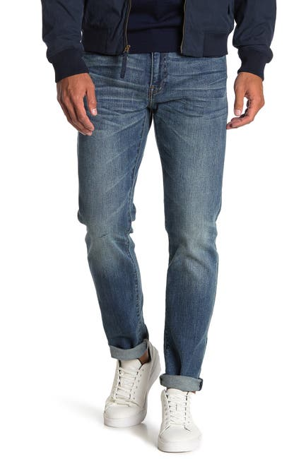 Image of J. Crew 484 Slim Fit Jeans