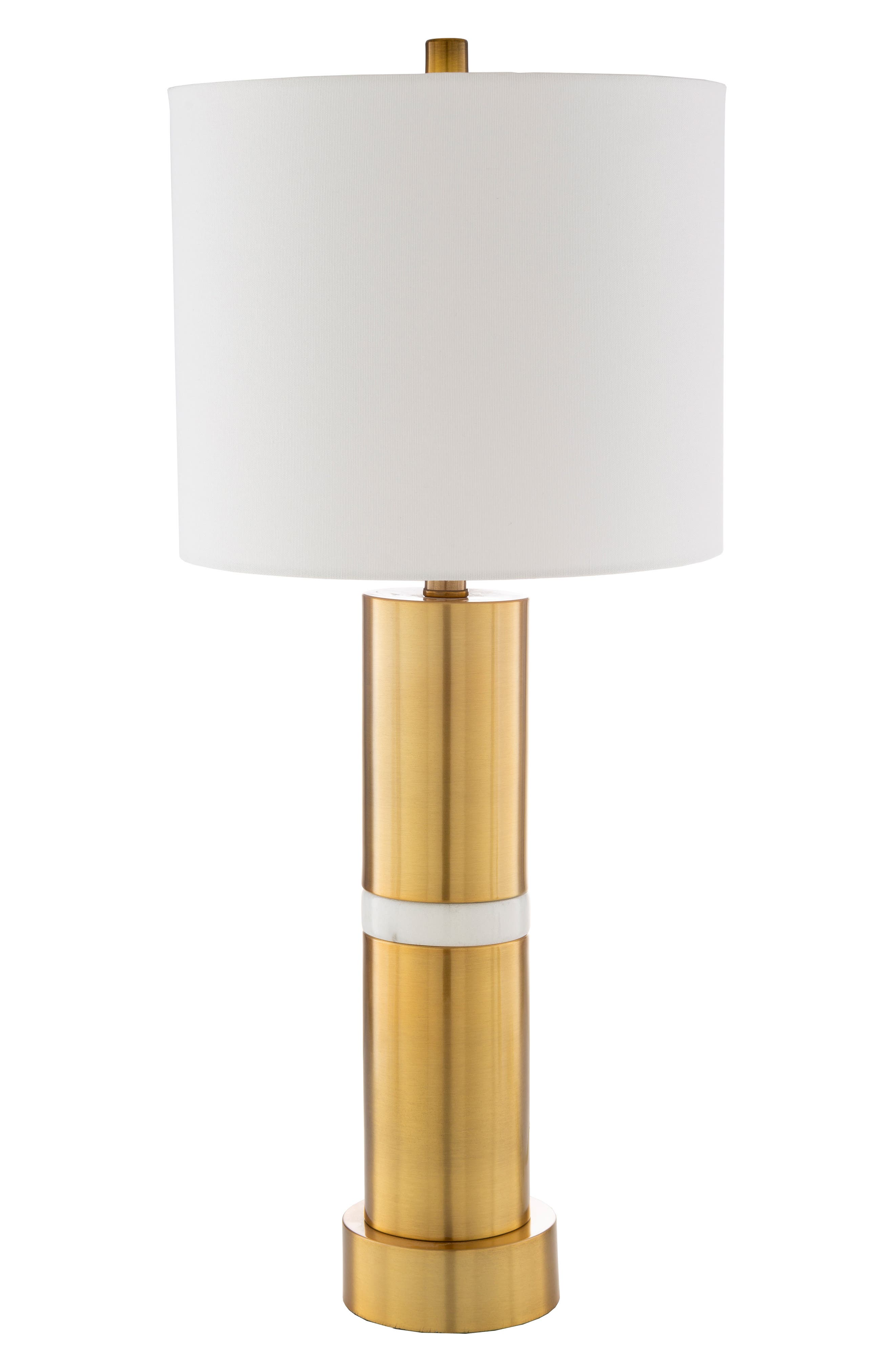 Surya Home Yorkshire Table Lamp