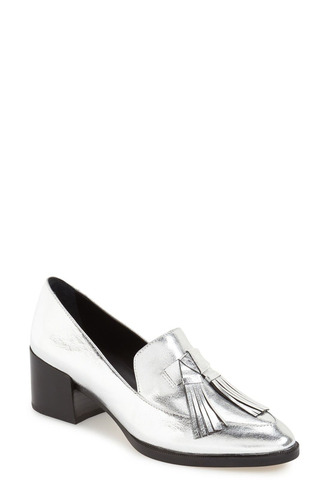 ,                             'Edie' Loafer,                             Main thumbnail 21, color,                             050