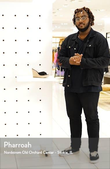 Micah Espadrille Wedge Sandal, sales video thumbnail