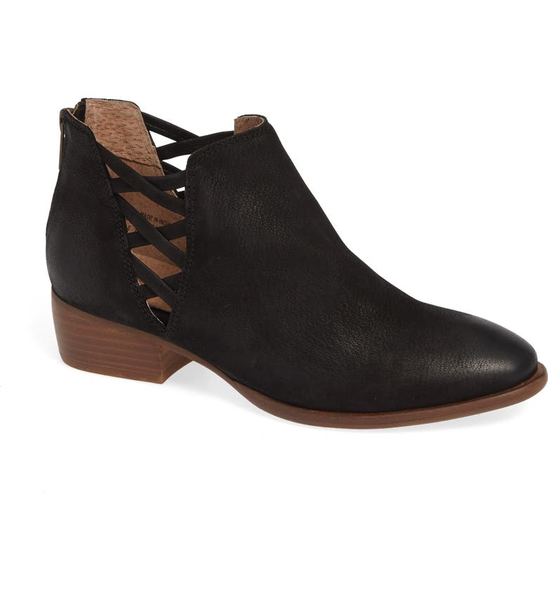 SEYCHELLES Remembrance Bootie, Main, color, 001