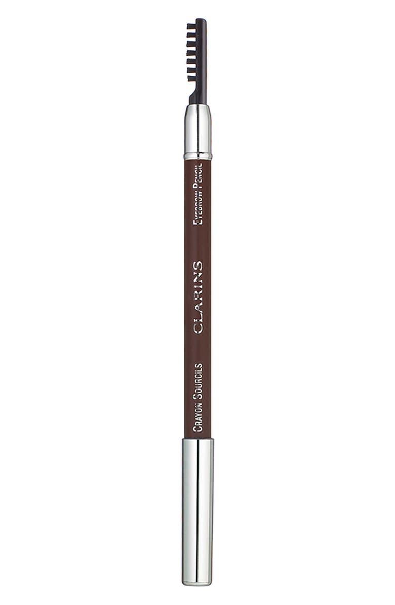 CLARINS Eyebrow Pencil, Main, color, 001