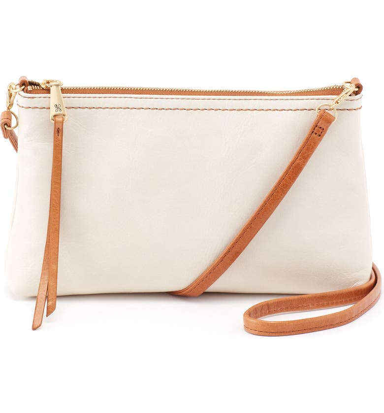 HOBO 'Darcy' Leather Crossbody Bag, Main, color, 120