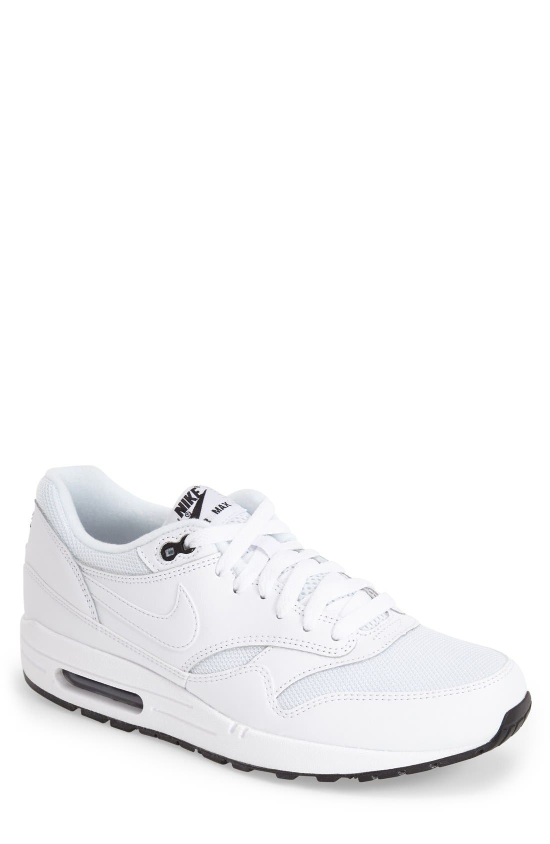 ,                             'Air Max 1 Essential' Sneaker,                             Main thumbnail 77, color,                             125