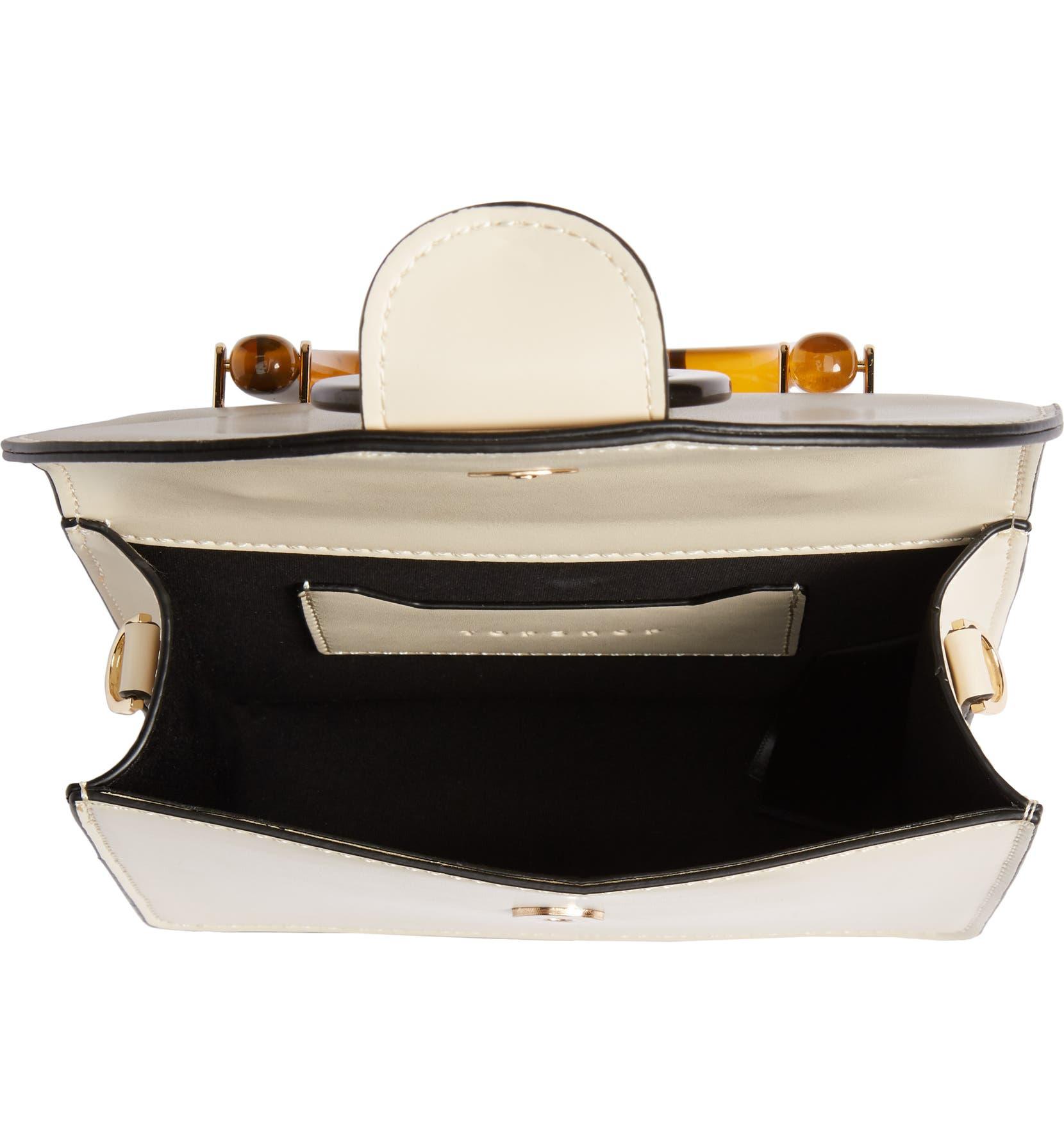 0b206493dd29 Topshop Capri Buckle Crossbody Bag | Nordstrom