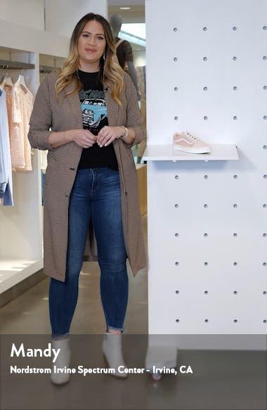 Old Skool Sneaker, sales video thumbnail