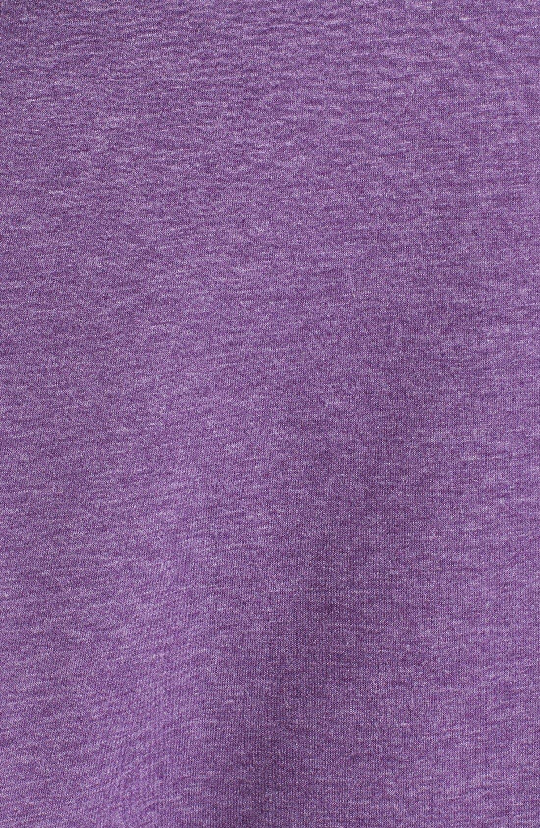 ,                             One-Button Fleece Wrap Cardigan,                             Alternate thumbnail 178, color,                             551