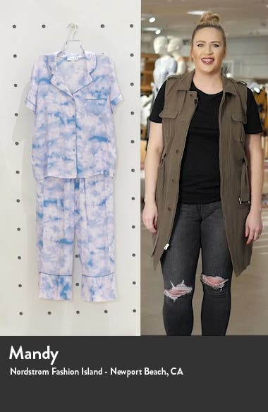 Beautiful Dreamer Pajamas, sales video thumbnail