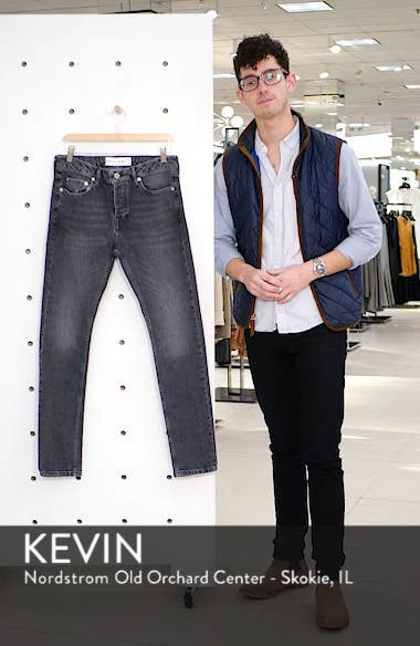 Washed Skinny Fit Jeans, sales video thumbnail