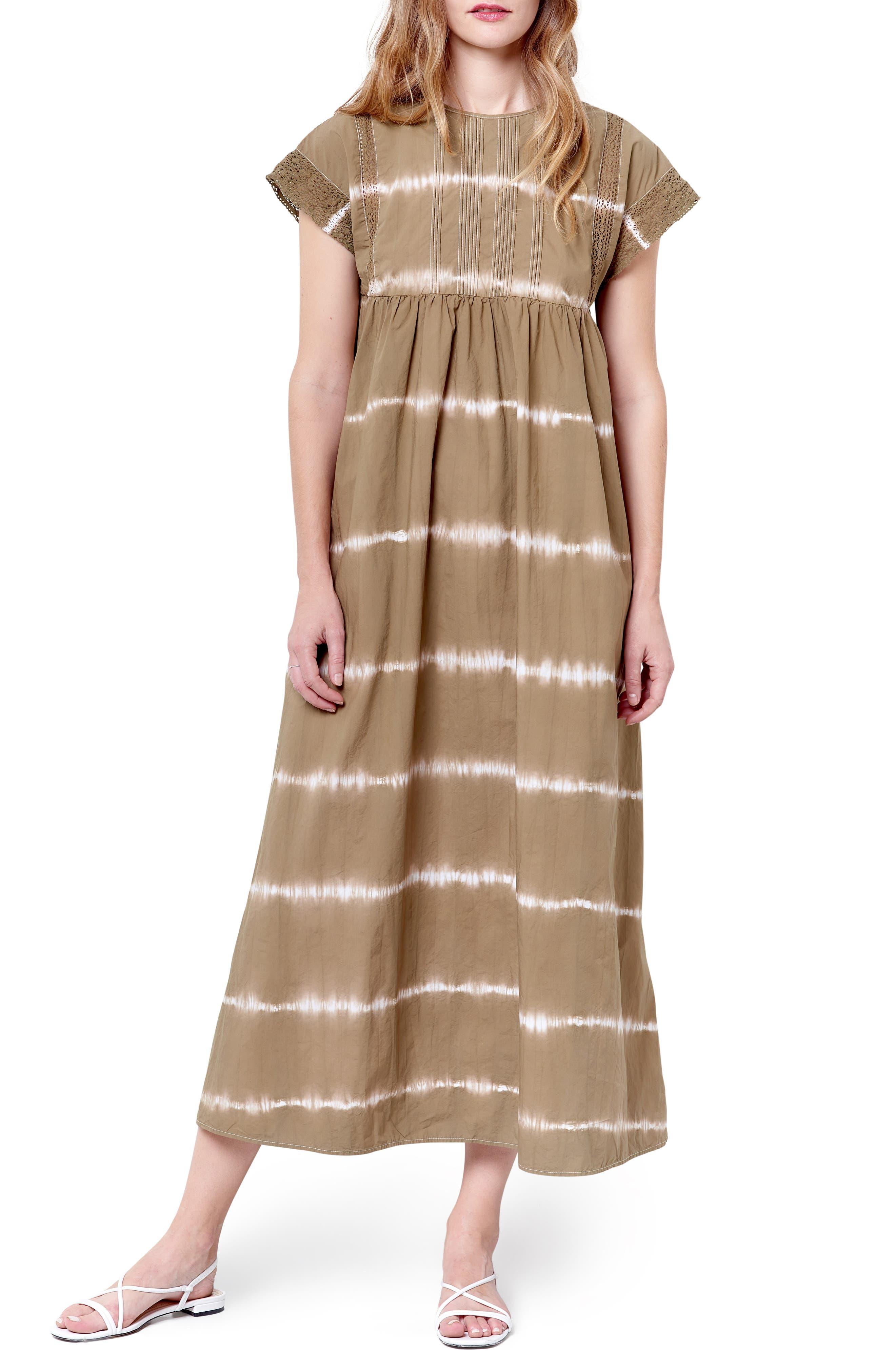 Women's Corey Lynn Carter Tie Dye Dress
