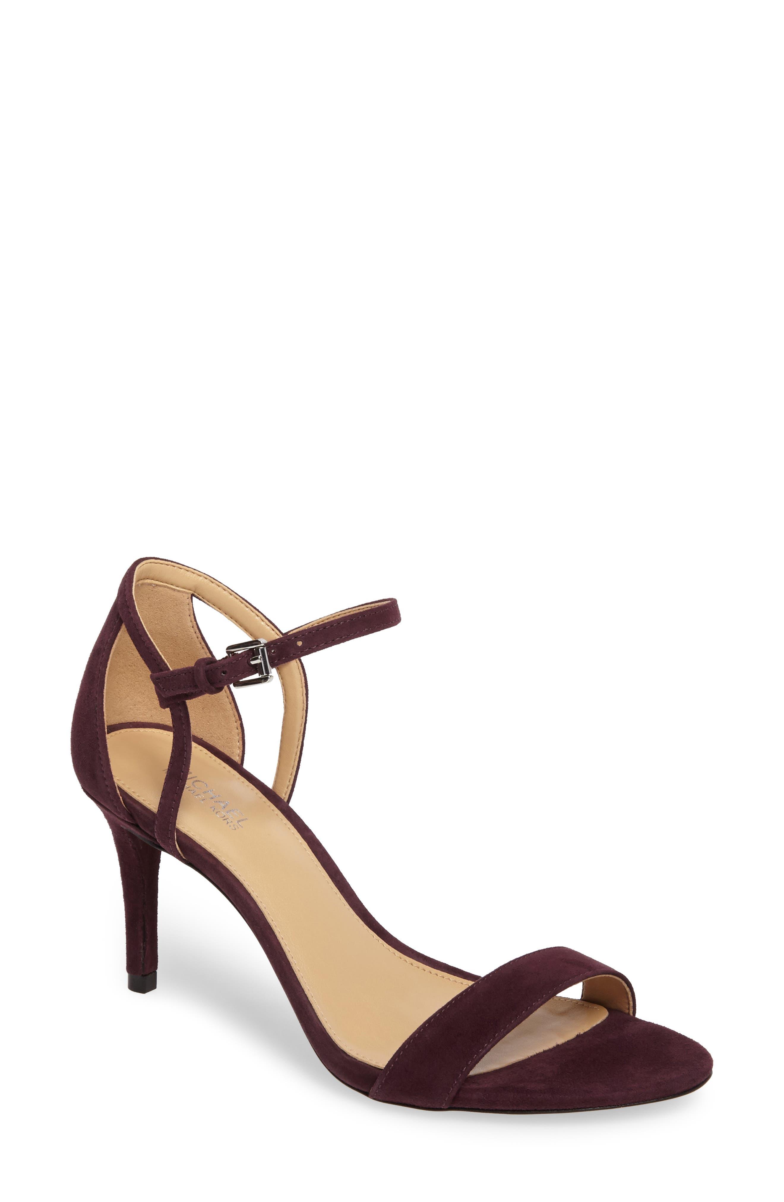 ,                             'Simone' Sandal,                             Main thumbnail 107, color,                             599