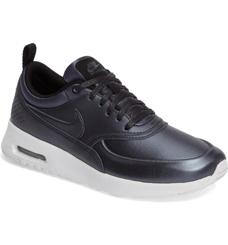 NIKE Air Max Thea SE Sneaker, Main, color, 002
