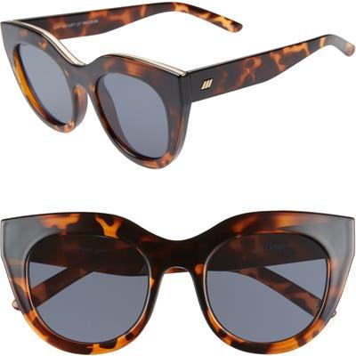 Le Specs Air Heart 51Mm Sunglasses -