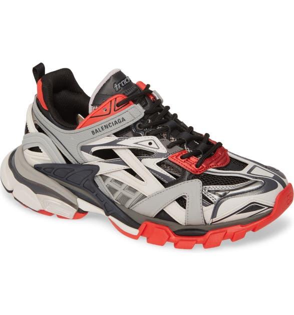 Balenciaga Sneakers Track 2 Sneaker