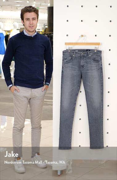 Tellis Slim Fit Jeans, sales video thumbnail