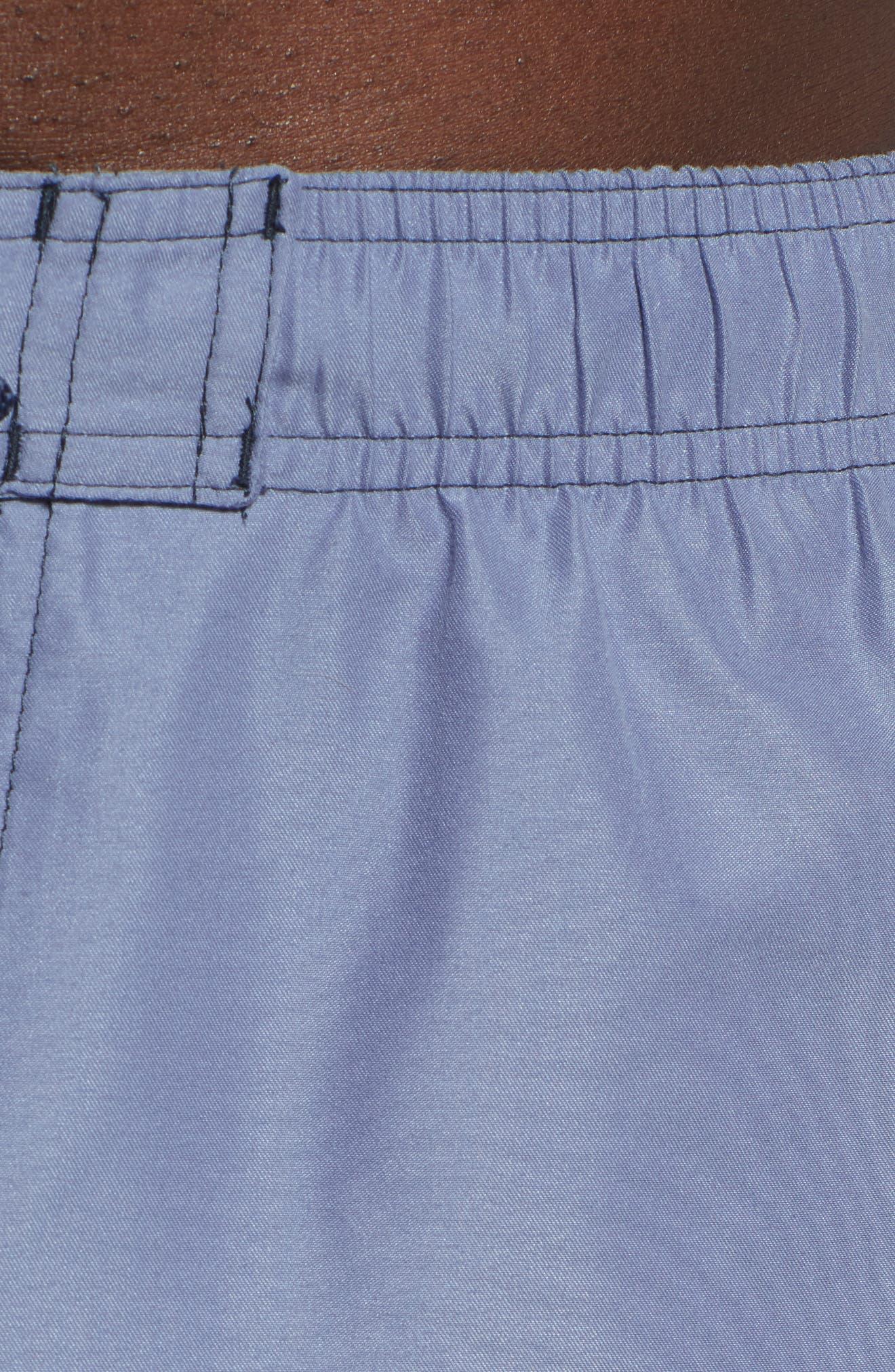 ,                             Rift Vital Volley Shorts,                             Alternate thumbnail 4, color,                             MONSOON BLUE
