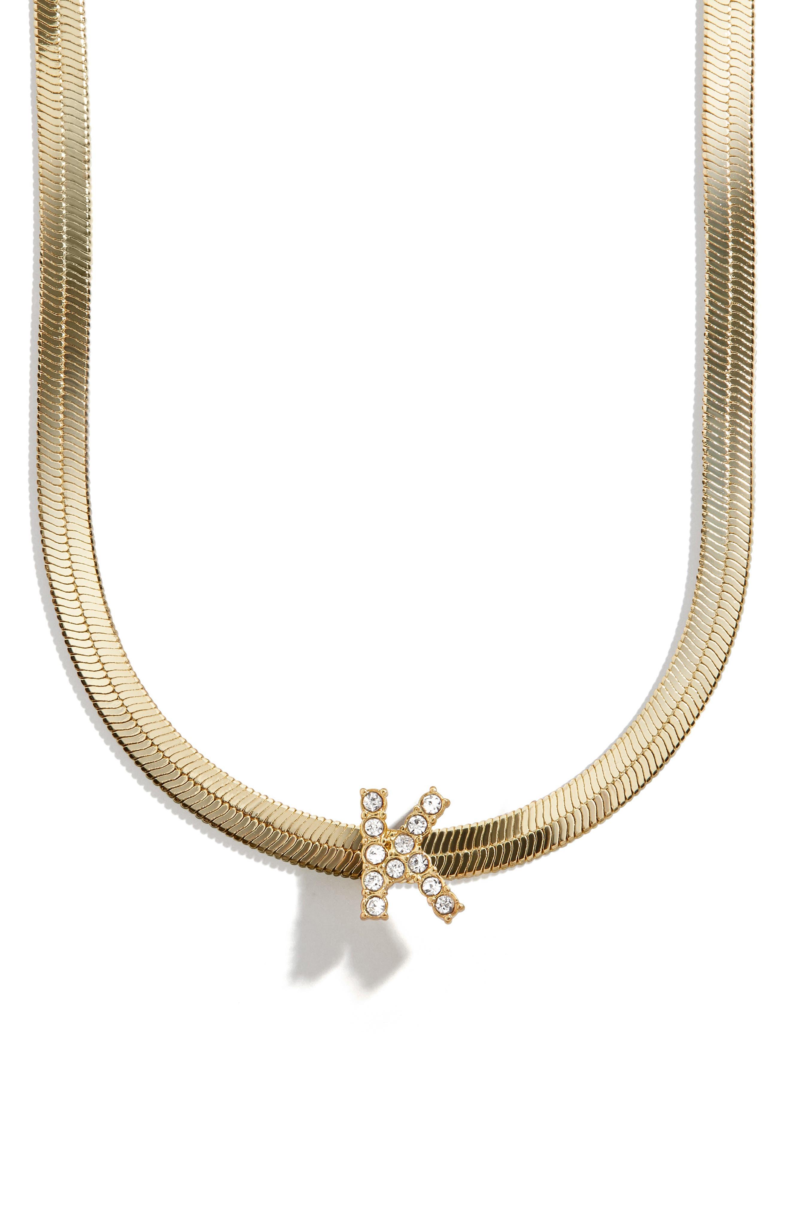 Baublebar Necklaces GINA NECKLACE