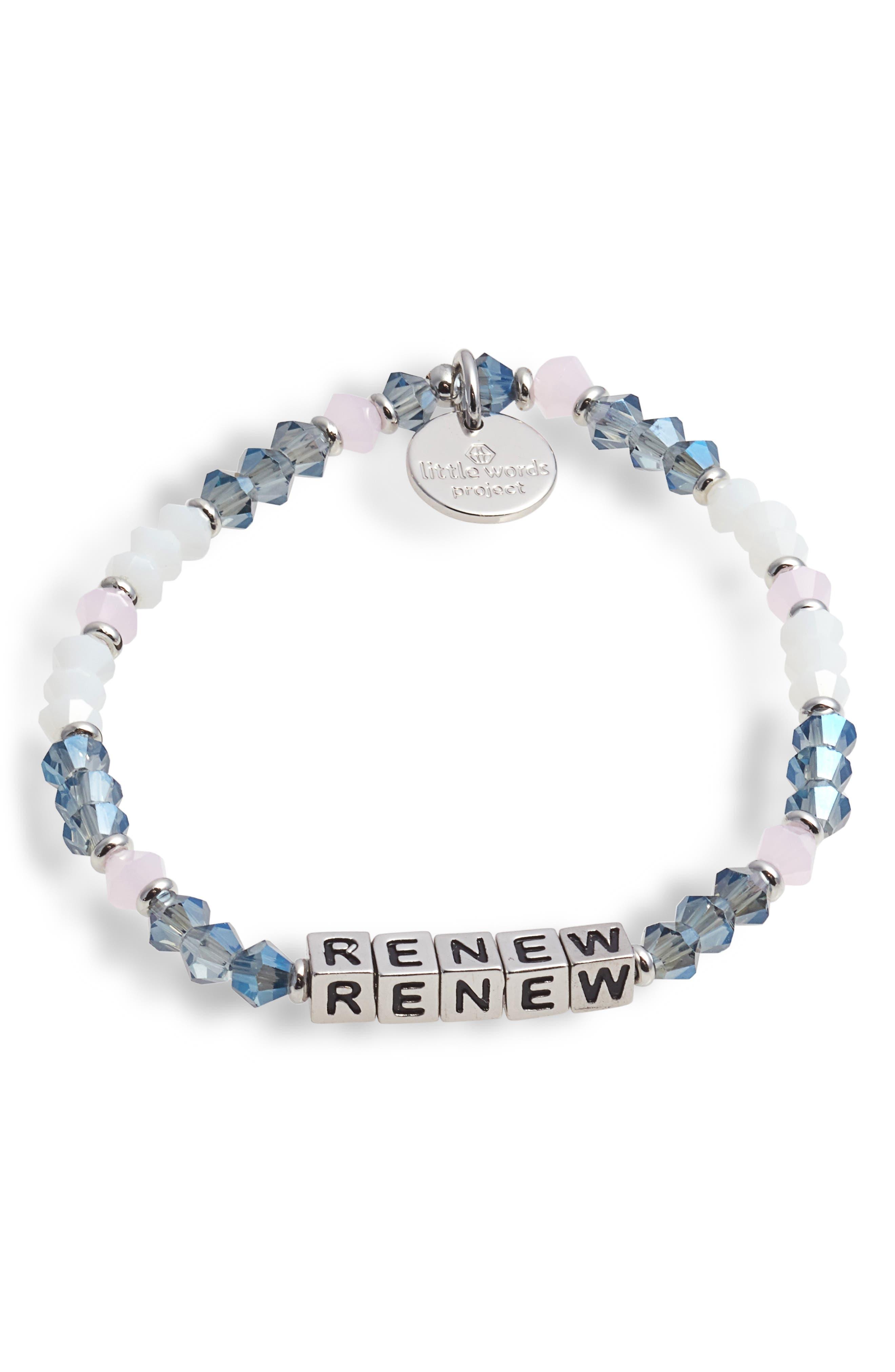 Renew Bracelet