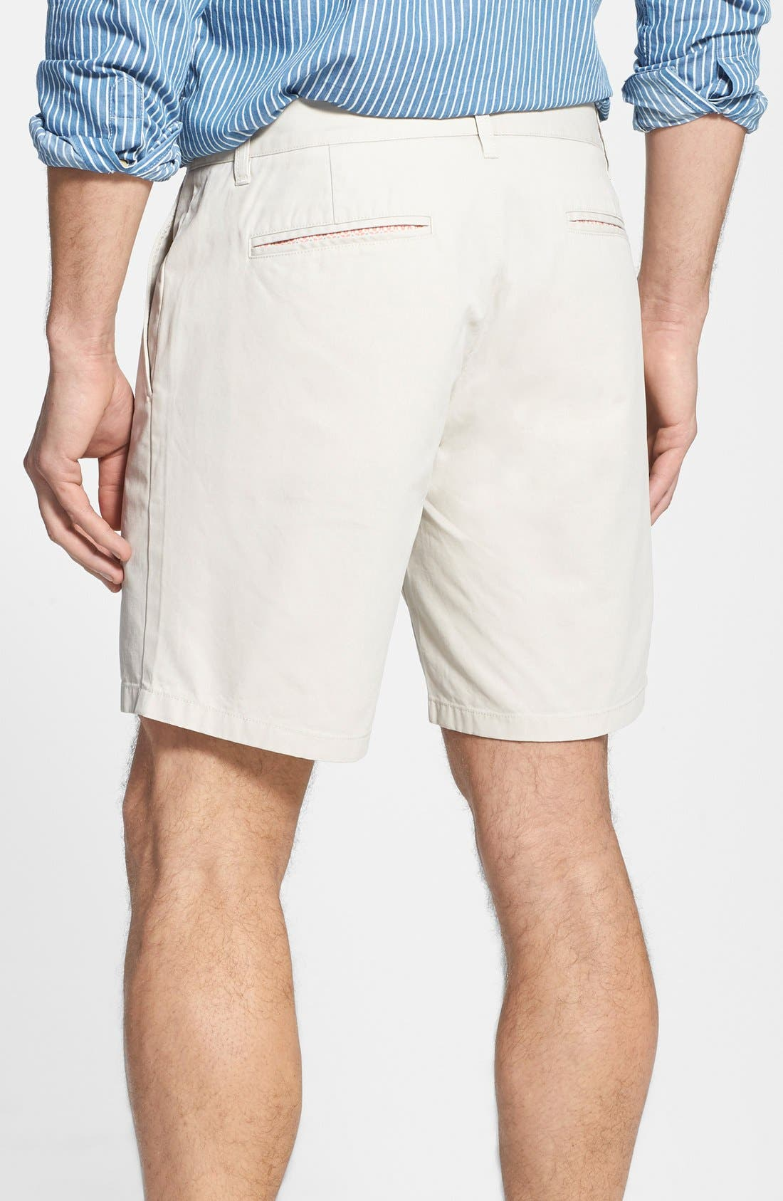 ,                             Washed Chino Shorts,                             Alternate thumbnail 38, color,                             290