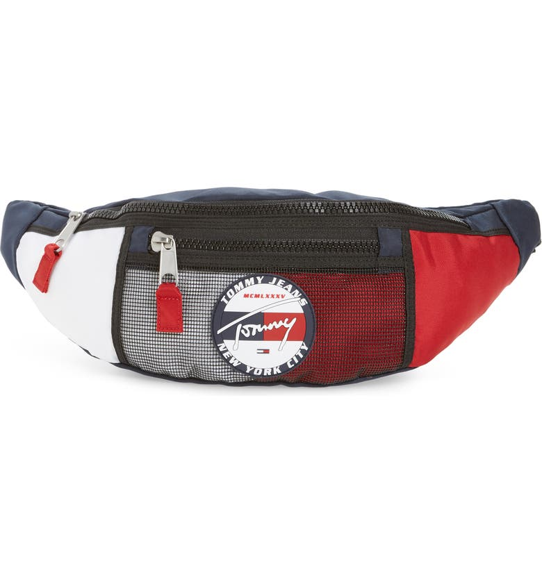 TOMMY JEANS Heritage Belt Bag