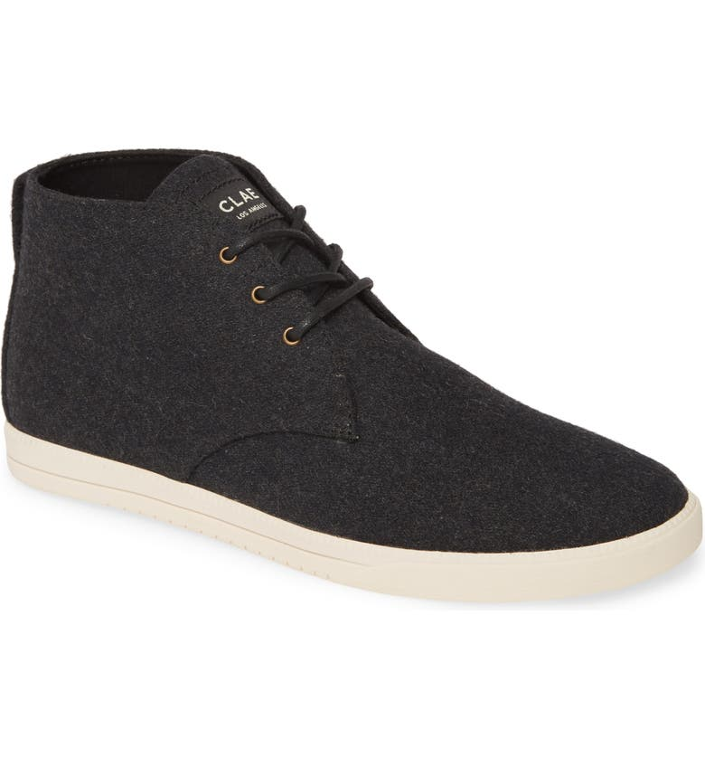 CLAE Strayhorn Chukka Boot, Main, color, 002