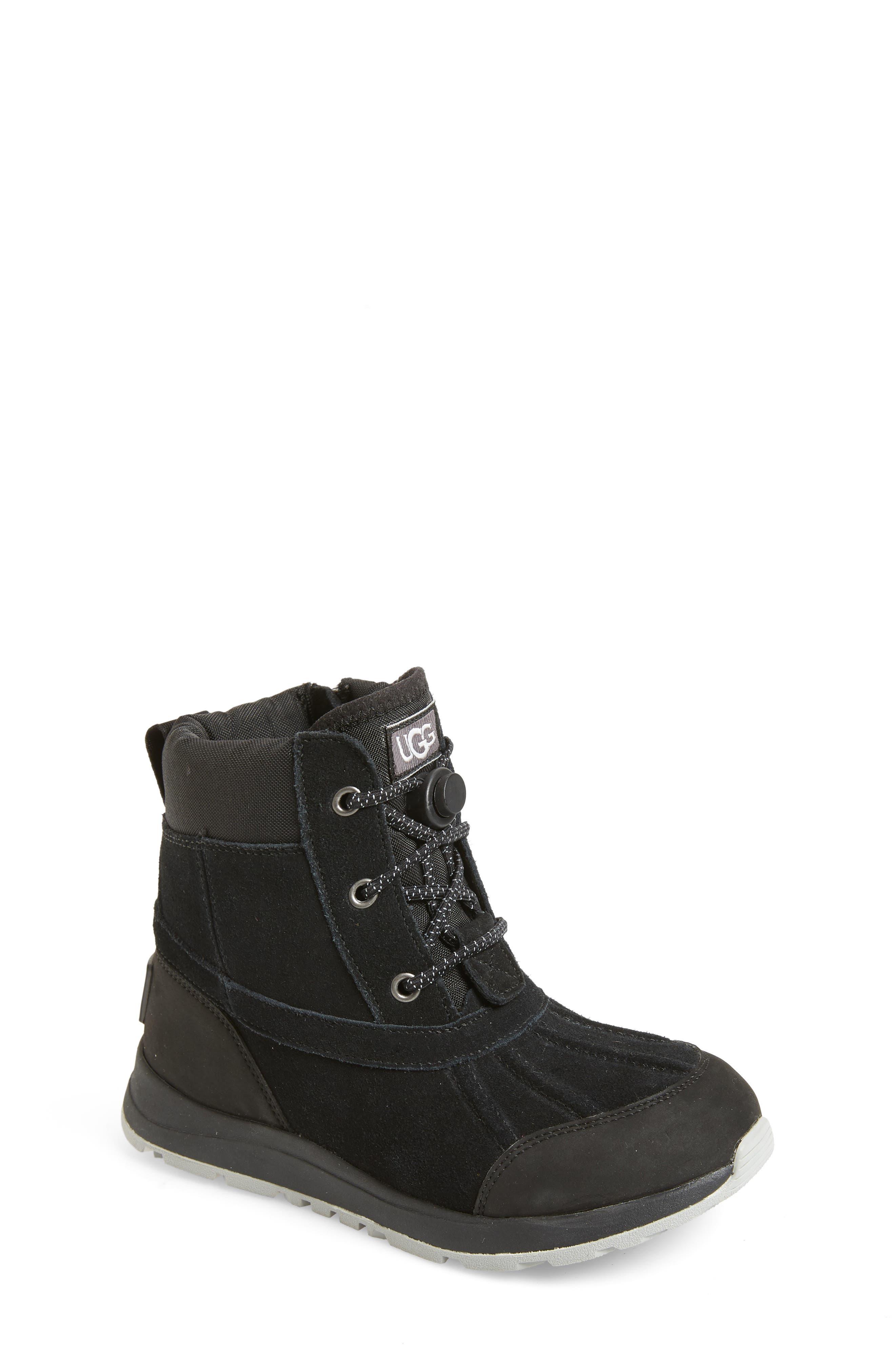 UGG® Turlock Waterproof Snow Boot