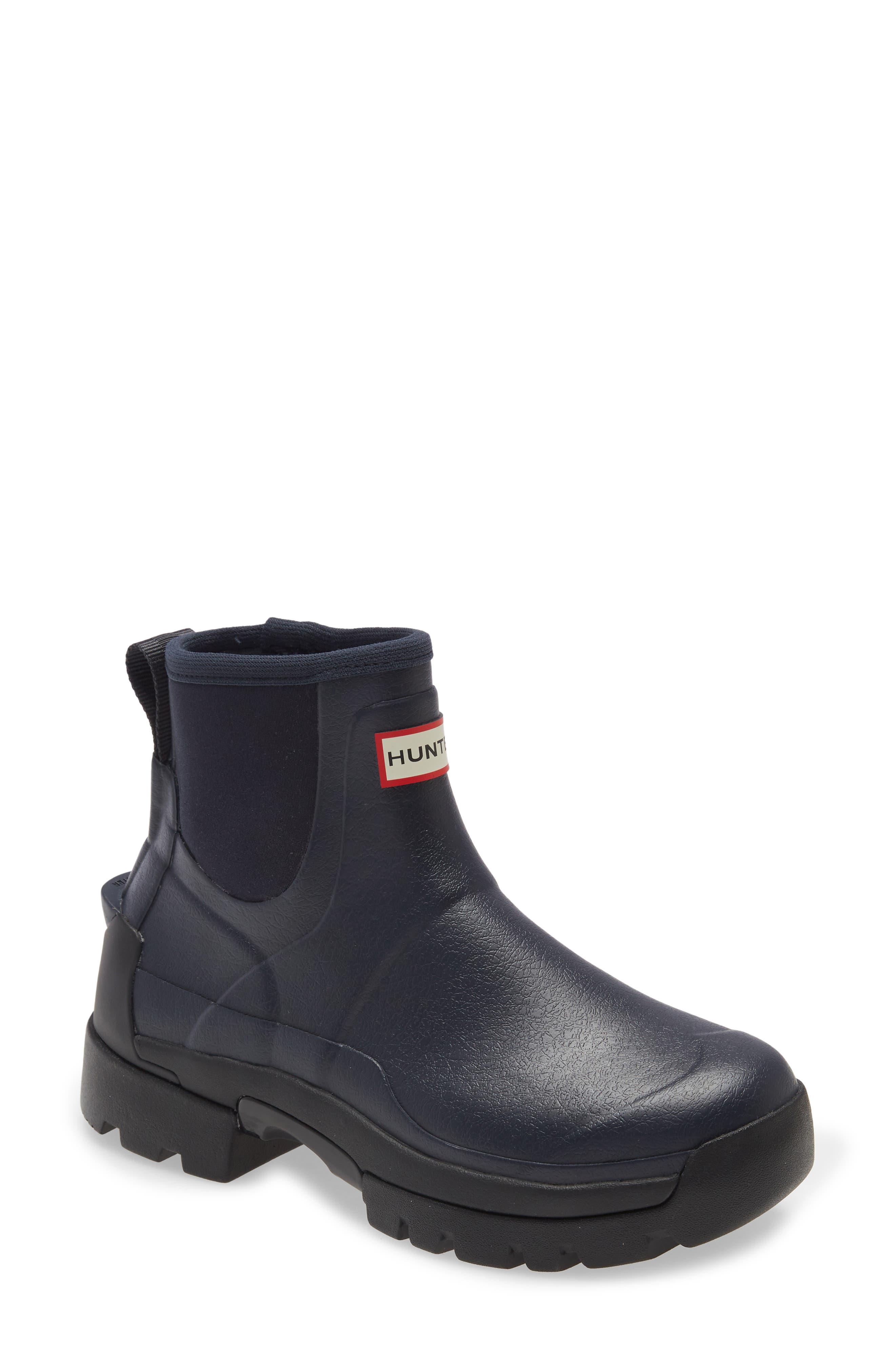 Original Field Balmoral Chelsea Rain Boot