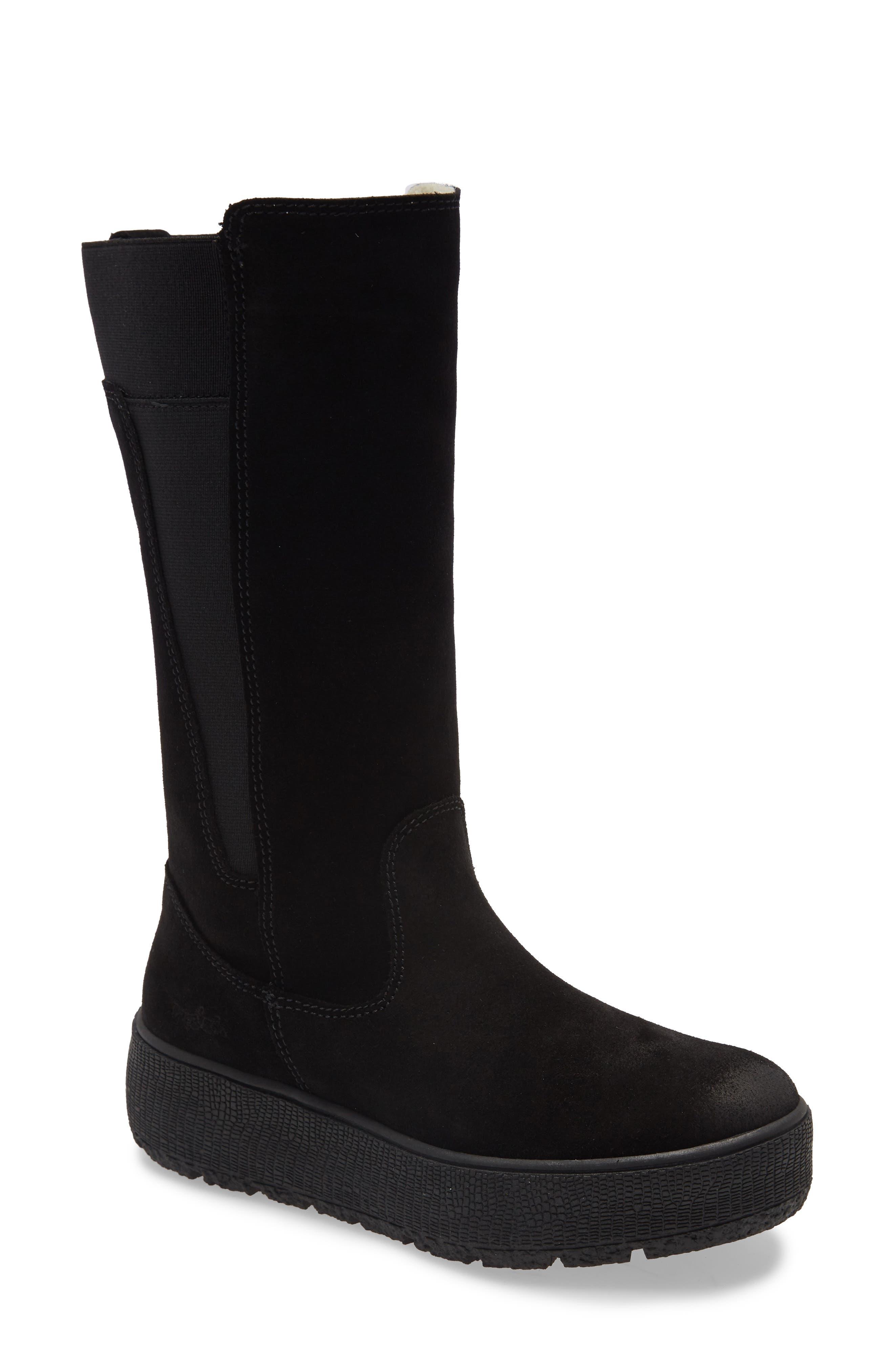 Impact Waterproof Boot
