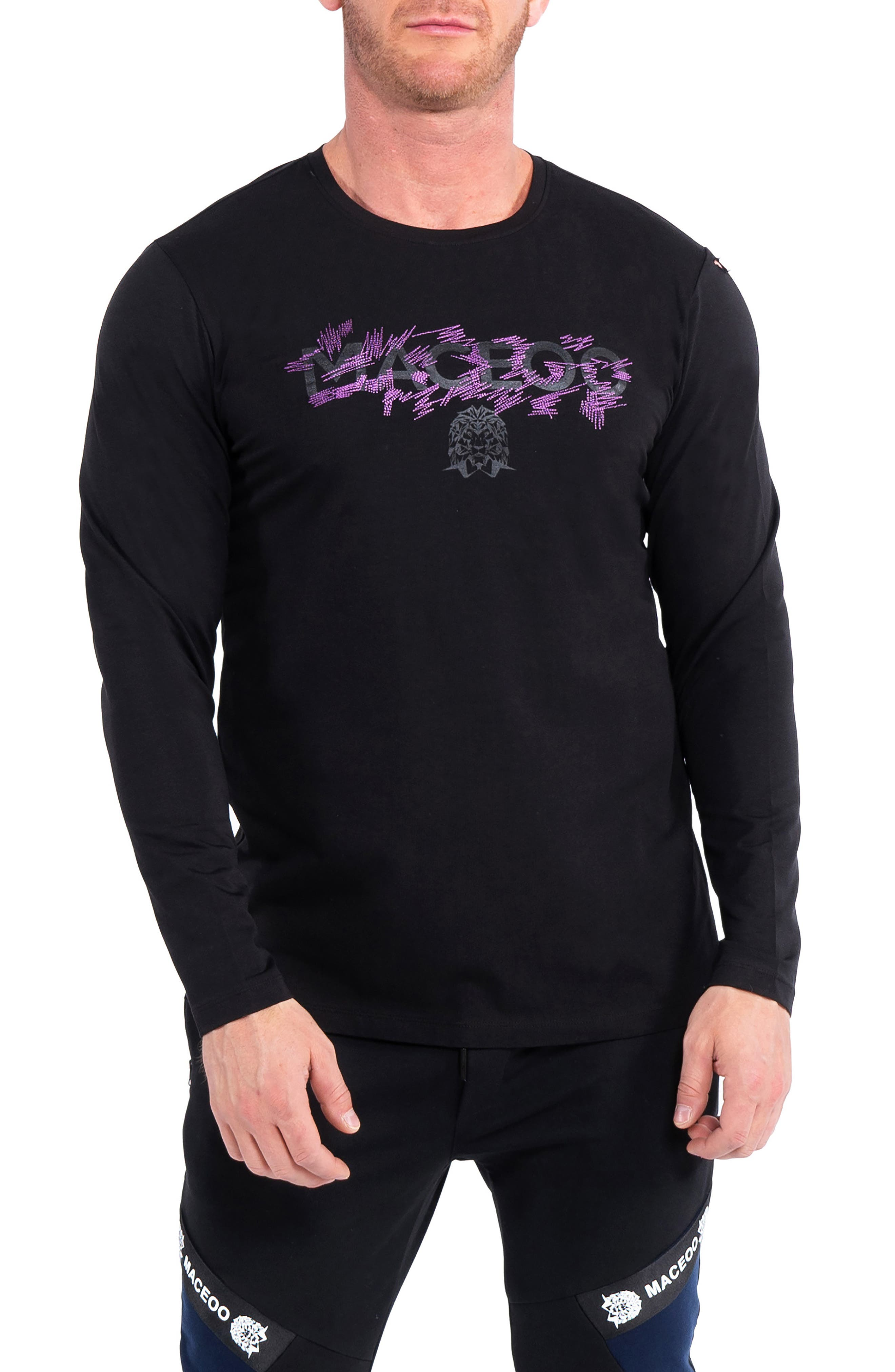 Electric Logo Graphic Sweater