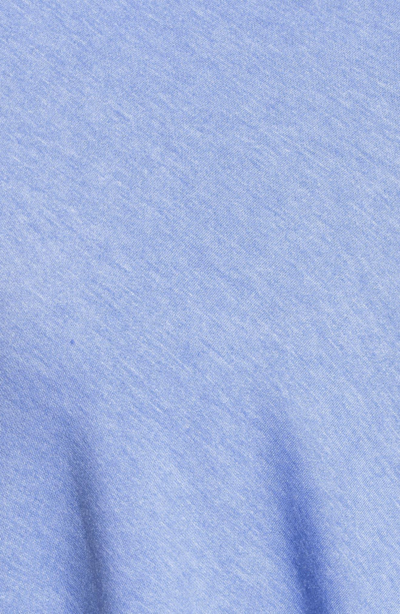 ,                             One-Button Fleece Wrap Cardigan,                             Alternate thumbnail 154, color,                             474