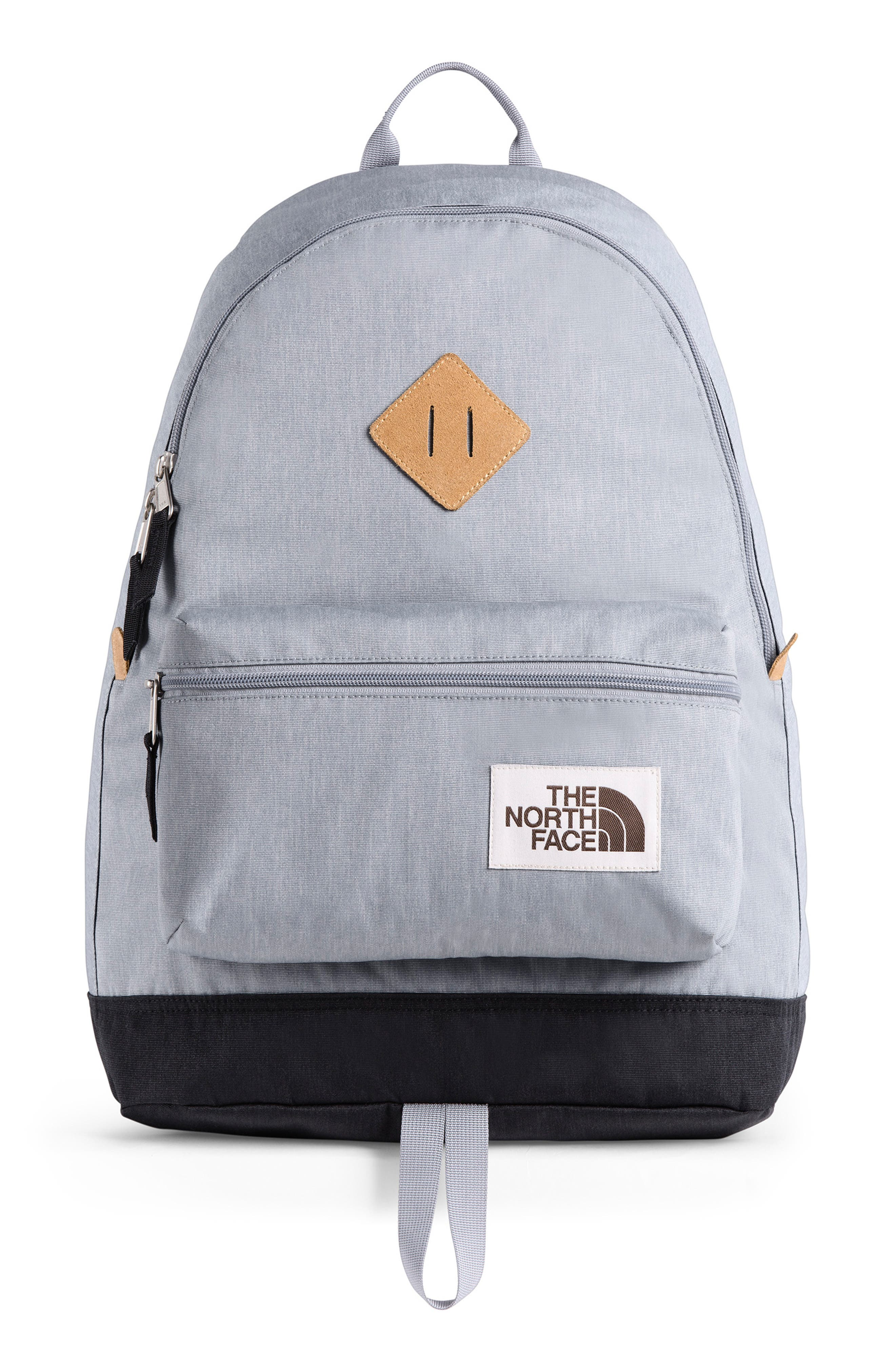 The North Face Berkeley Backpack - Grey