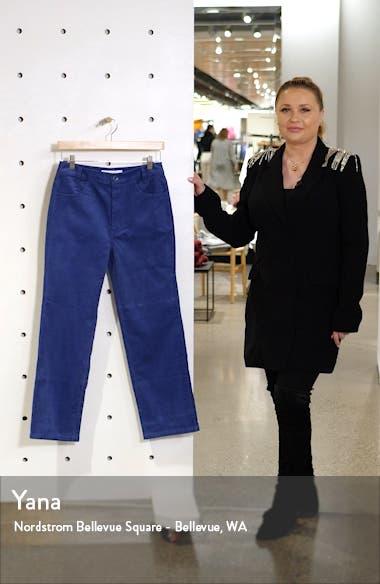 Type A Version 1 Corduroy Trousers, sales video thumbnail