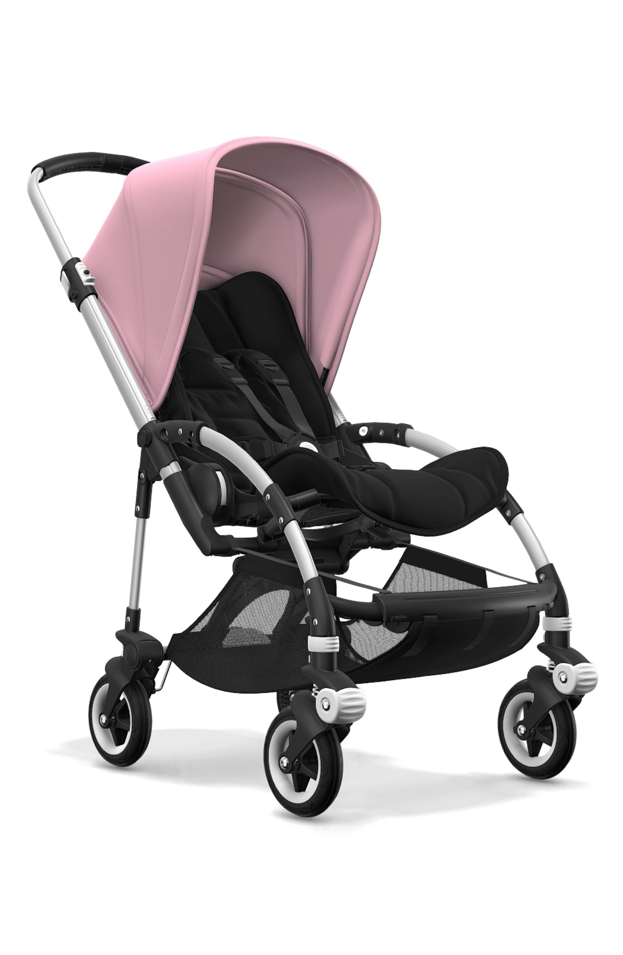 Infant Bugaboo Bee5 Complete Stroller Size One Size  Grey