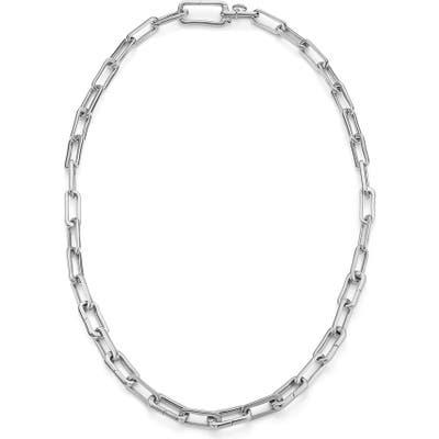Monica Vinader Alta Capture Necklace