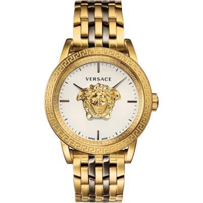 Versace Palazzo Empire Bracelet Watch, 4m
