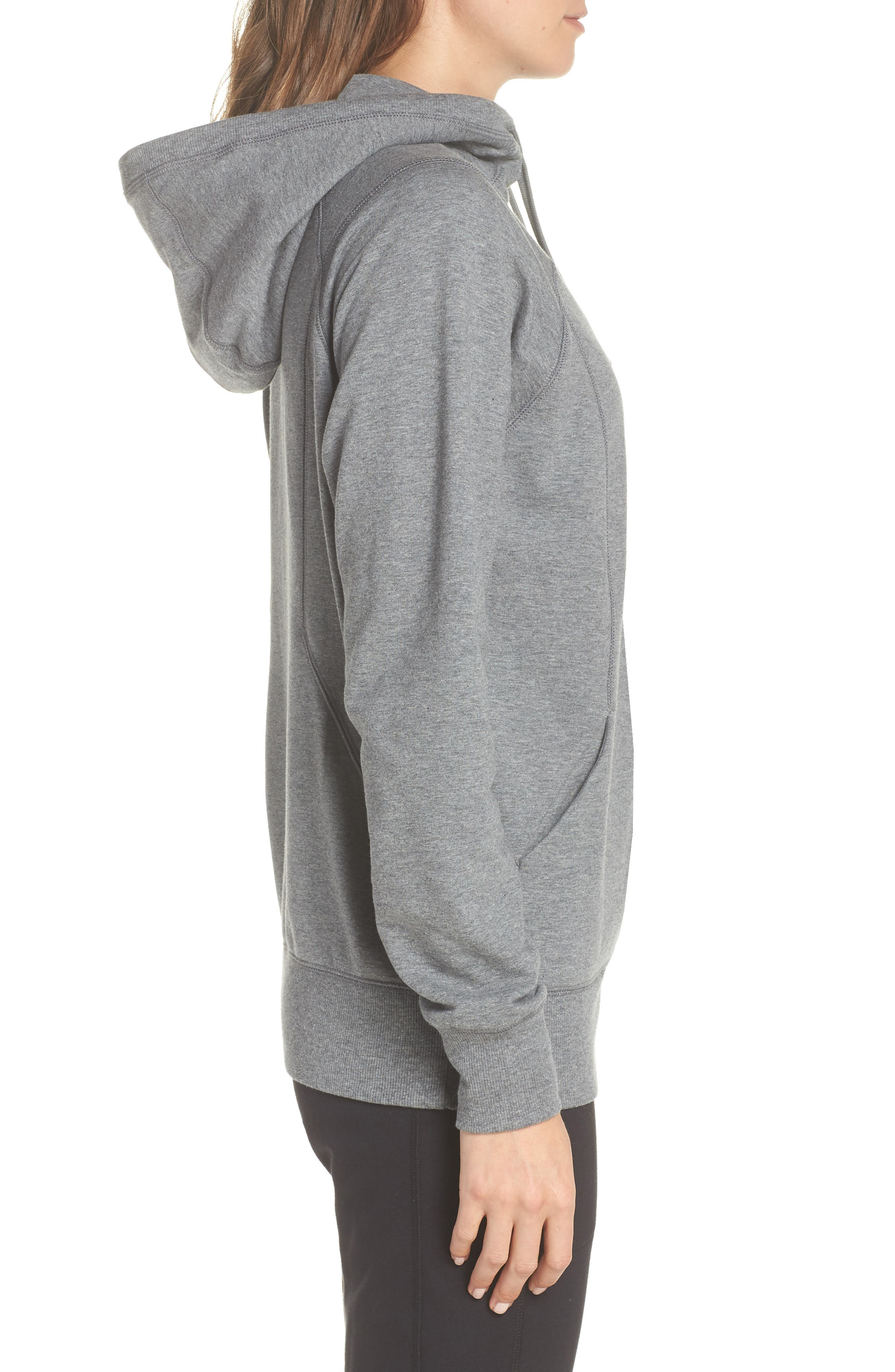 ,                             Outta Town Zip Hoodie,                             Alternate thumbnail 28, color,                             030