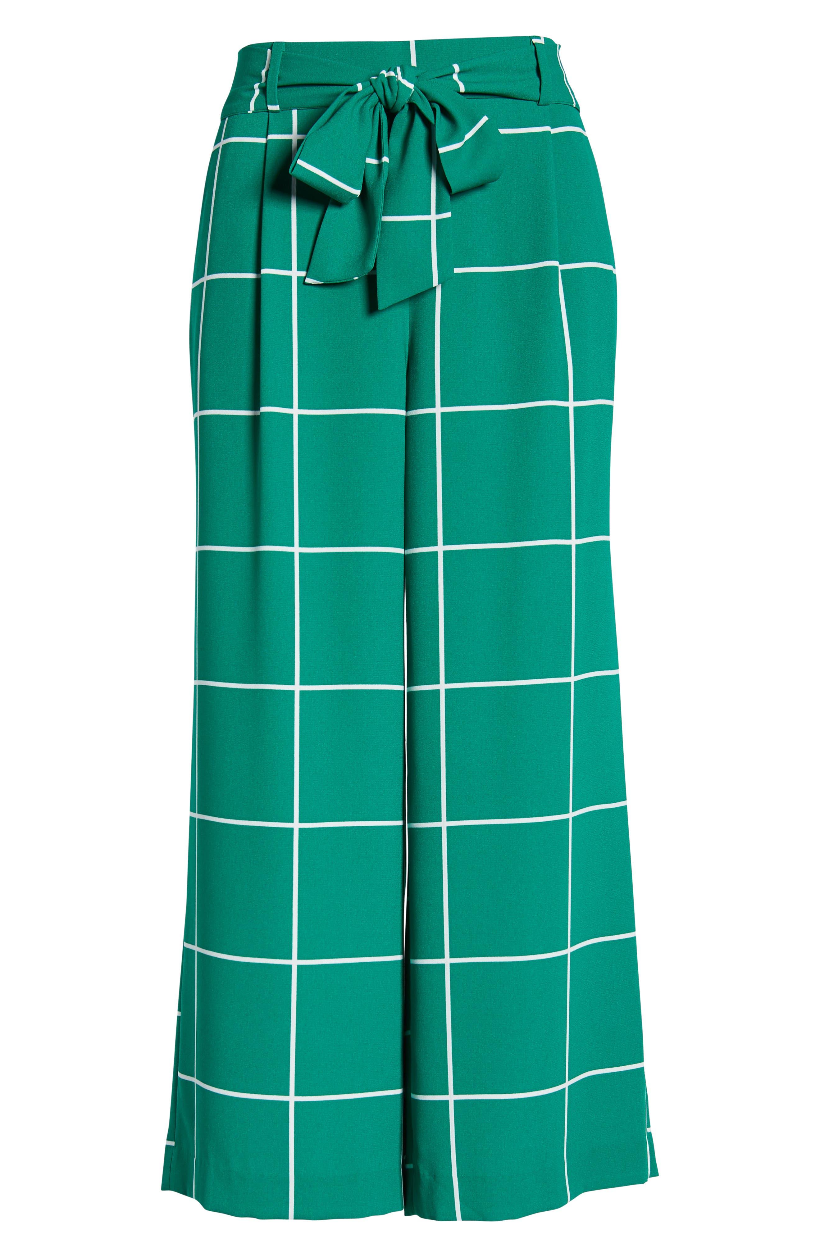 ,                             Wide Leg Crop Pants,                             Alternate thumbnail 44, color,                             310