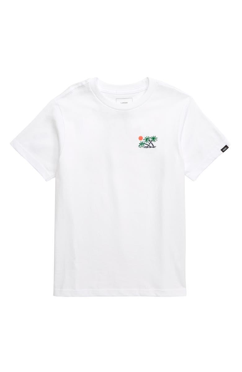 t-shirt vans 12 ans