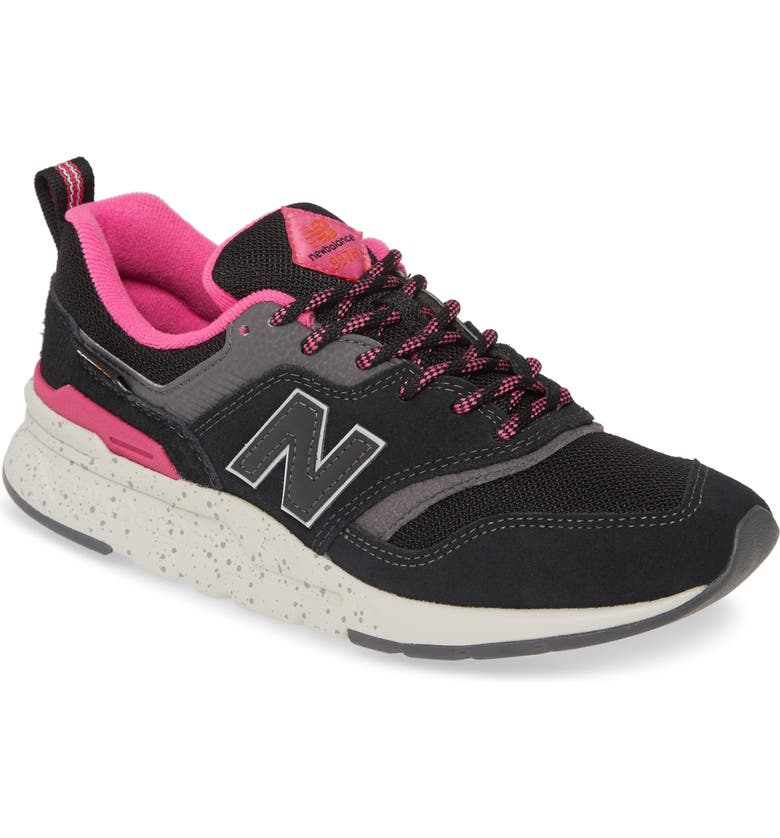 NEW BALANCE 997H Sneaker, Main, color, 003