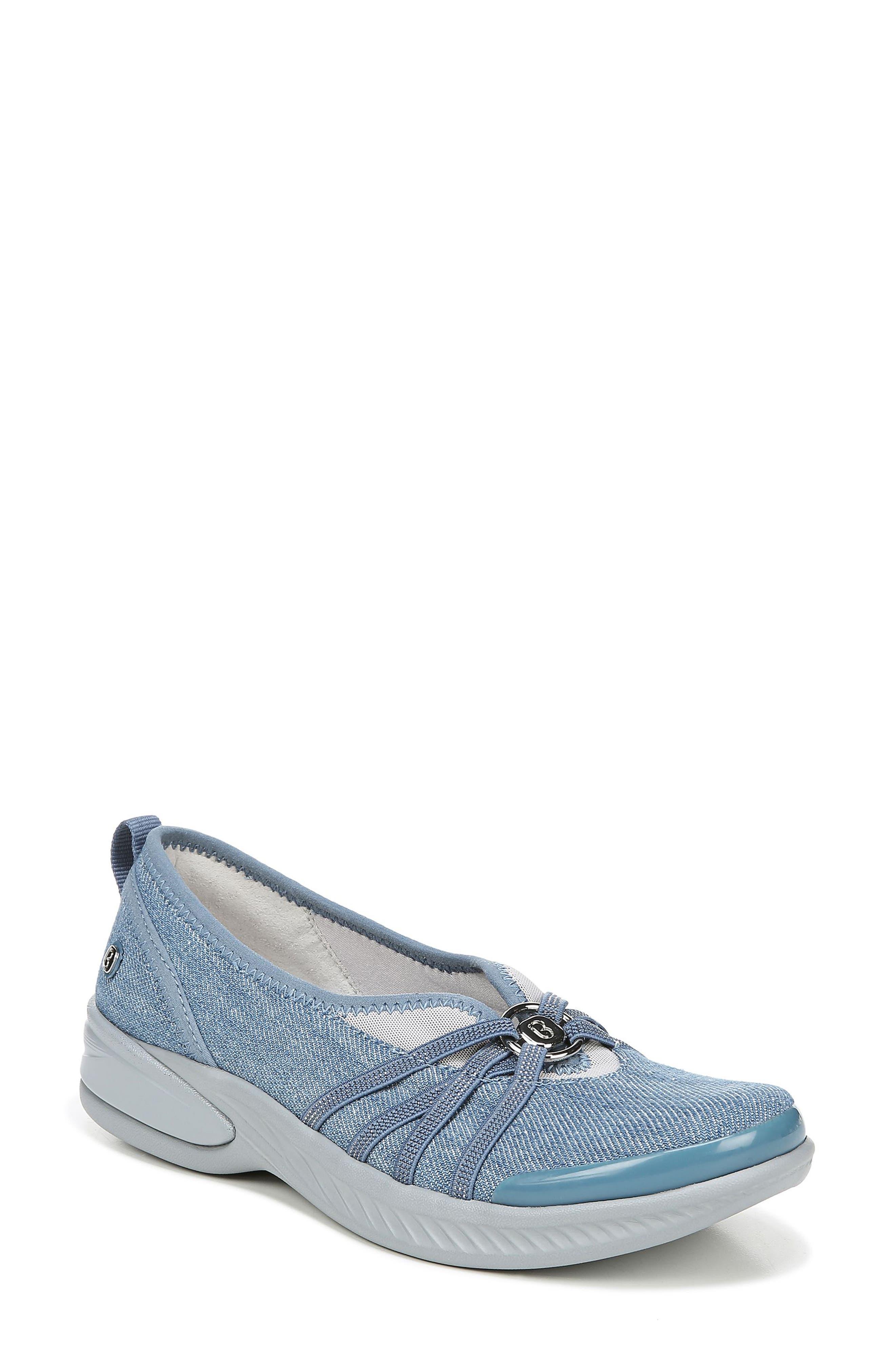 BZees Niche Slip-On Flat (Women