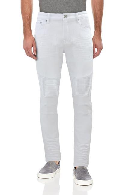 "Image of XRAY Classic Moto Jeans - 30-32"" Inseam"