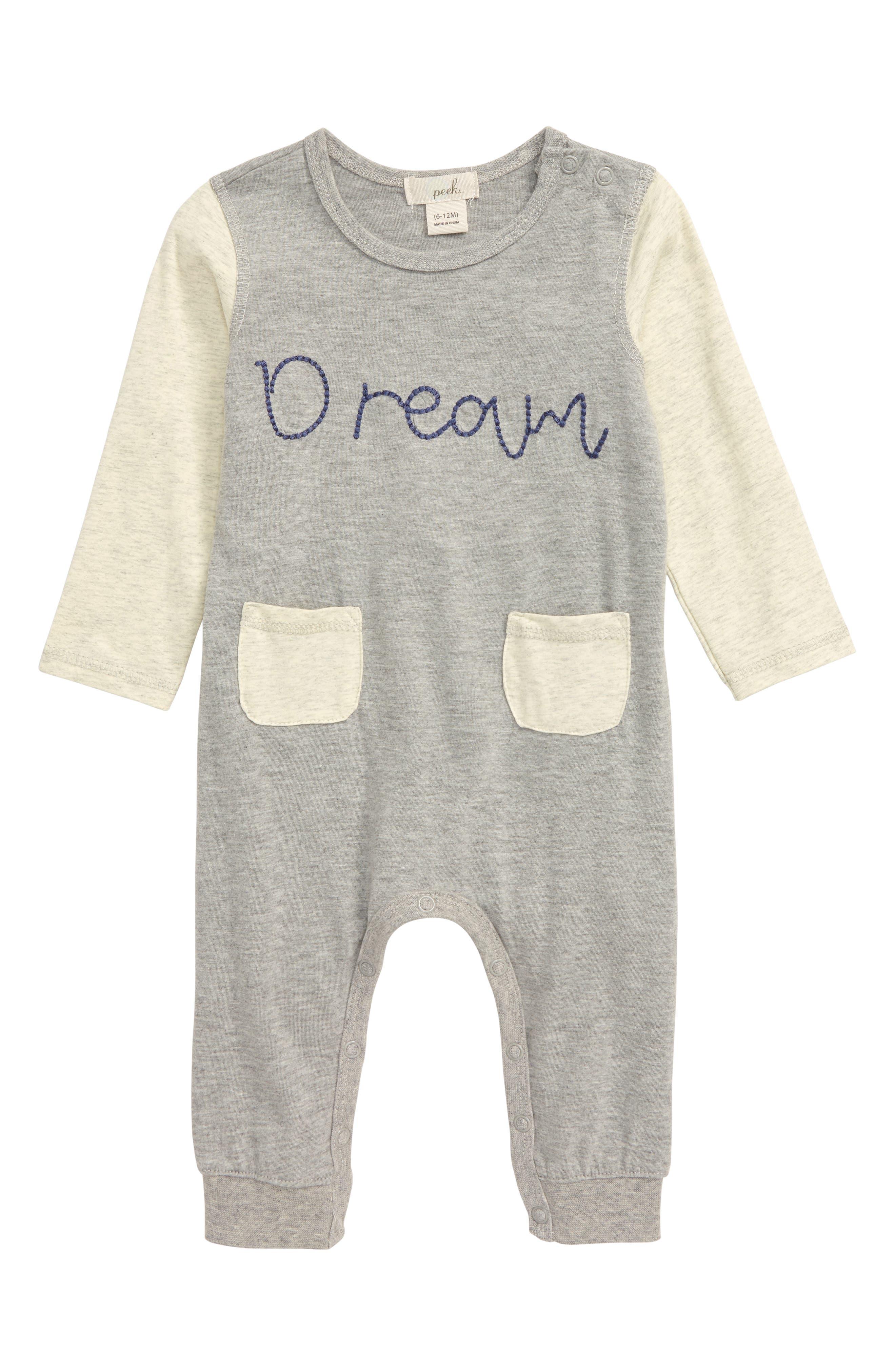 Image of PEEK ESSENTIALS Ari Dreamer Bodysuit